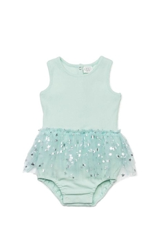 Shoptiques Product: Mint Tulle Romper