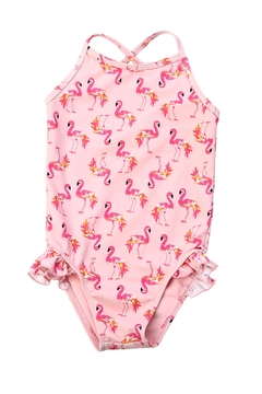Shoptiques Product: Pink Flamingo Suit