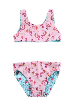 EGG Reversible Bathing Suit - Alternate List Image