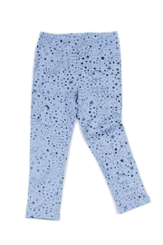 Egg  by Susan Lazar Alyssa Star Legging - Front cropped