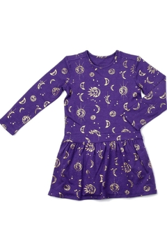 Egg  by Susan Lazar Camilla Celestial Dress - Product List Image