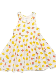 EGG Citrus Iona Dress - Front cropped