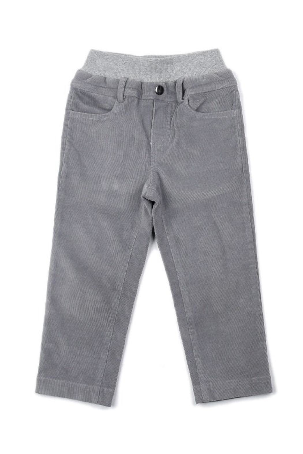 Egg  by Susan Lazar The Perfect-Corduroy Pant - Main Image