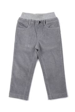 Egg  by Susan Lazar The Perfect-Corduroy Pant - Alternate List Image