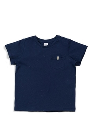 Egg  by Susan Lazar Vincent Tee - Front cropped