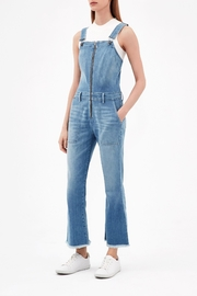 ei8ht dreams Flare Overall - Front cropped