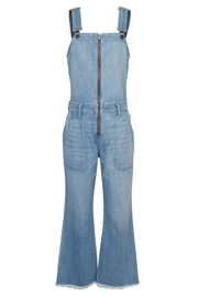 ei8ht dreams Flare Overall - Side cropped
