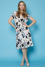 Shoptiques Product: Midi Floral Dress