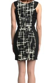 Eight Sixty Color Block Dress - Side cropped