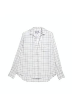 Frank And Eileen Eileen Button Down - Product List Image