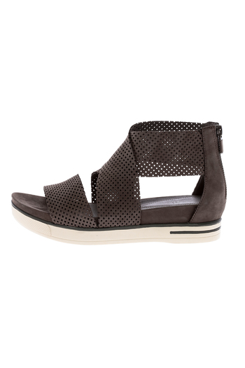 Shoptiques Product: Graphite Sport Sandal - main