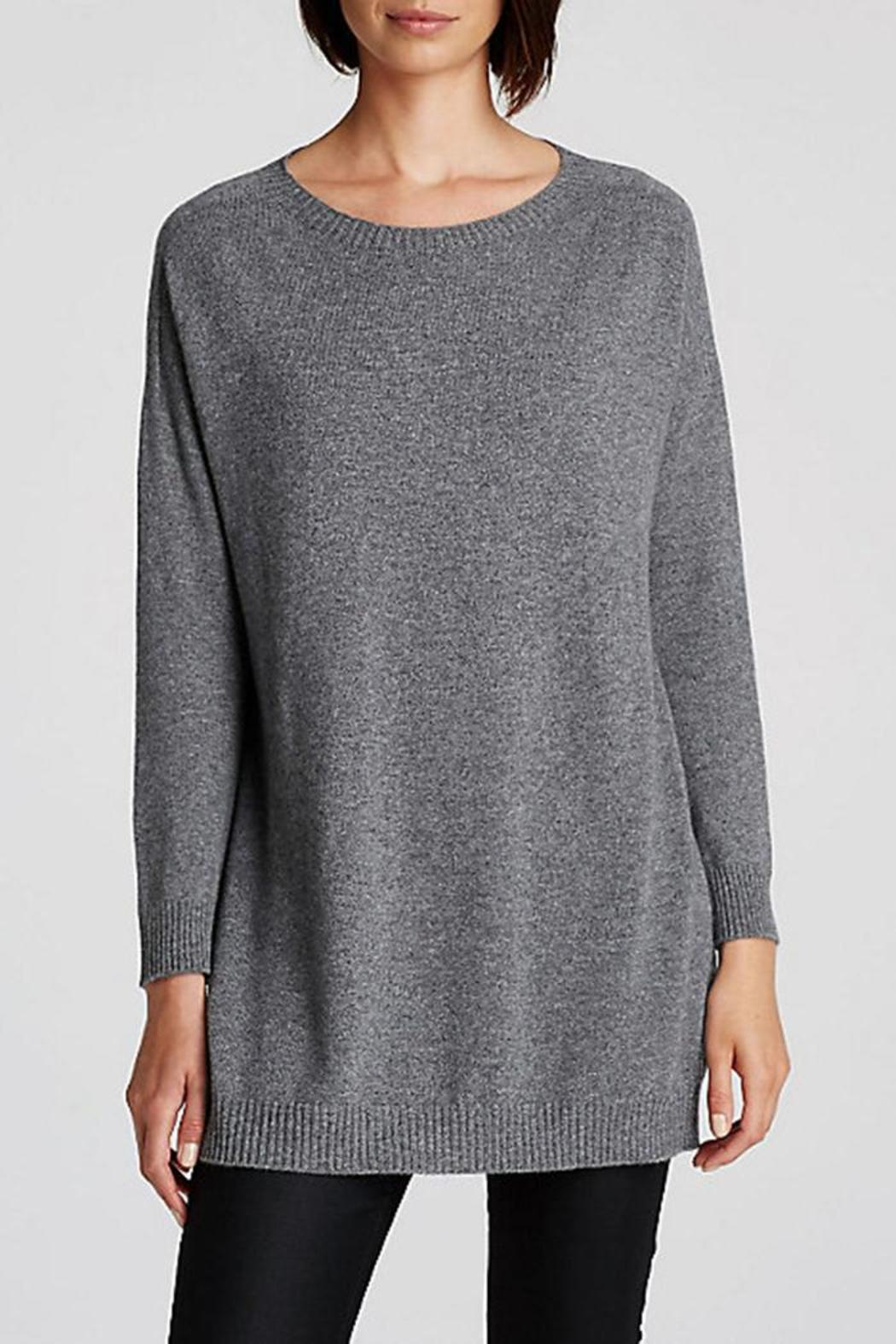 e7fa7876888f Eileen Fisher Bateau Neck Tunic from District of Columbia by The ...