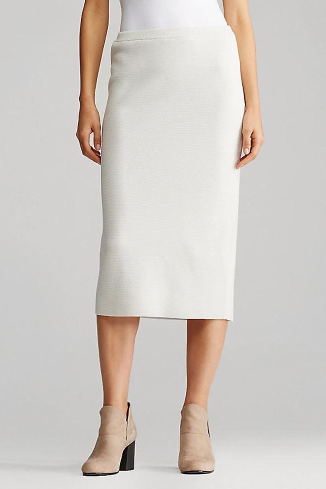 Eileen Fisher Calf-Length Pencil Skirt from District of Columbia ...
