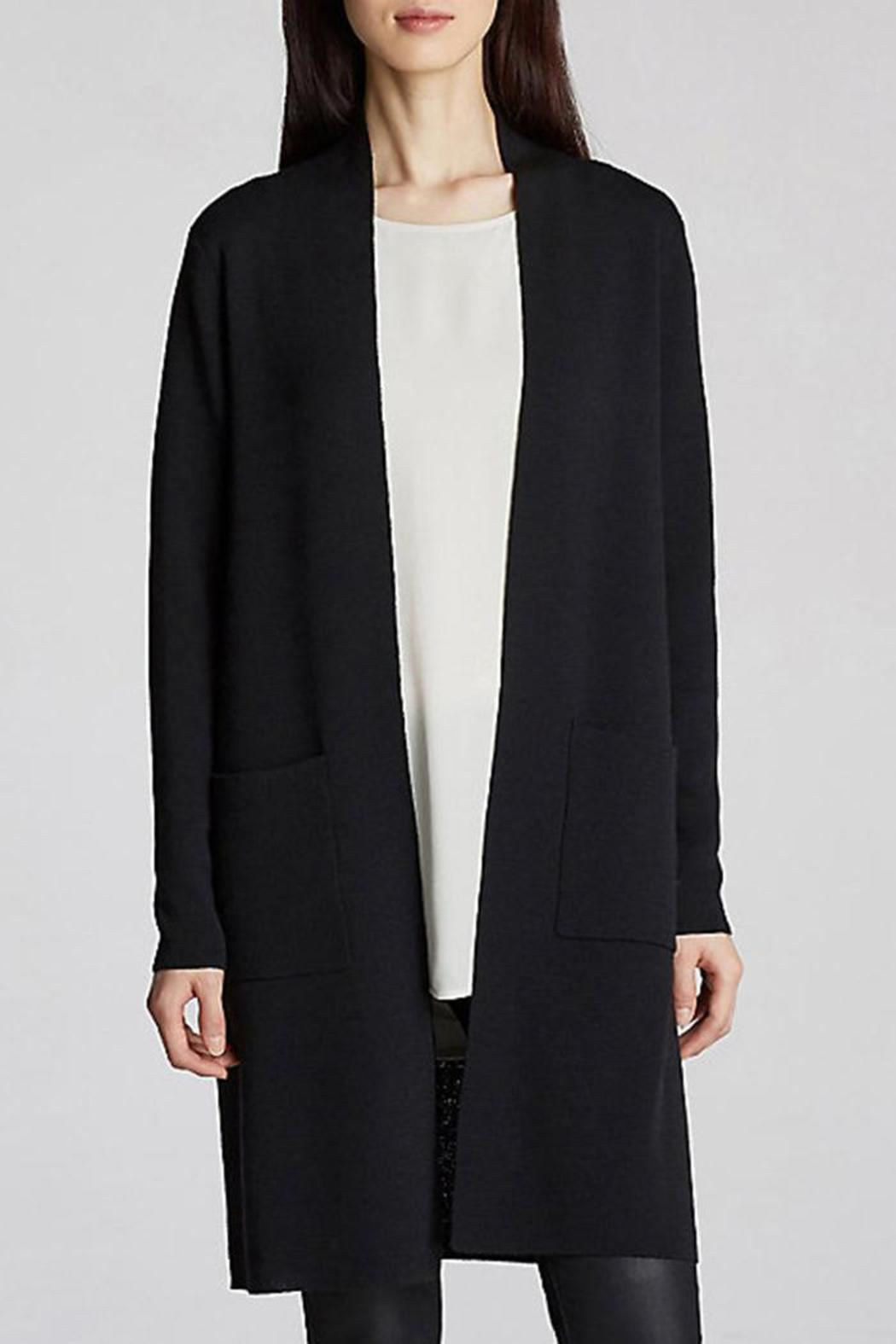 Eileen Fisher Kimono Long Cardigan from District of Columbia by ...