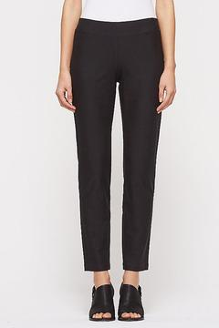 Eileen Fisher Slim Ankle Pant - Alternate List Image