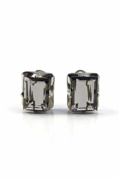 El Abuelo Nouveau Rectangular Earrings - Product List Image