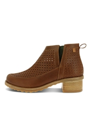 El Naturalista Heeled Ankle Boots - Product Mini Image