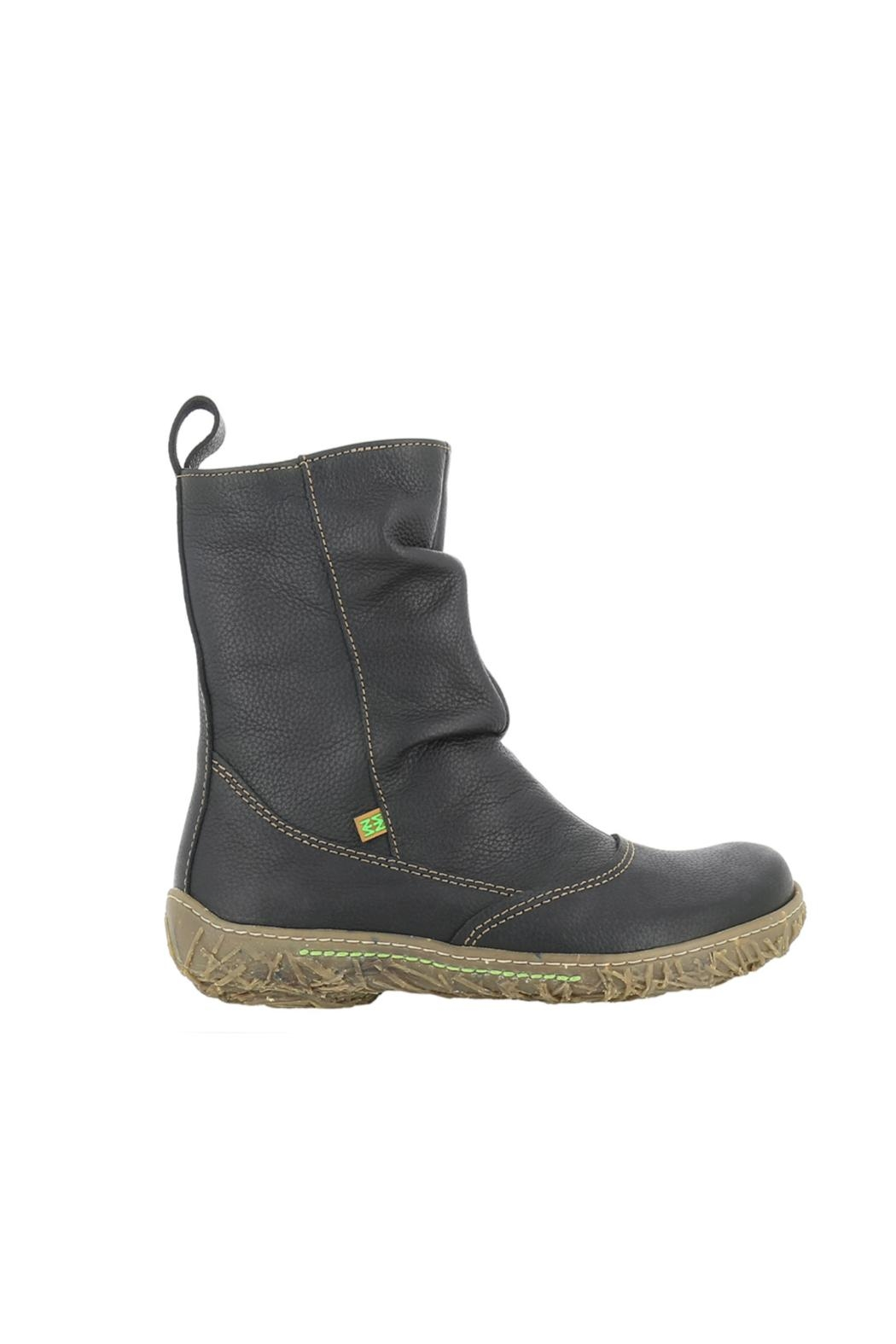 El Naturalista Nido Leather Boot - Front Cropped Image