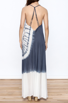 Elan Beaded Maxi Dress - Alternate List Image