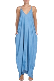 Elan Denim Cocoon Maxi - Product Mini Image