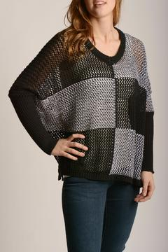 Elan Dolman Sleeve Sweater - Product List Image