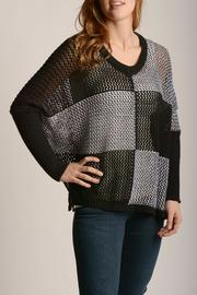 Elan Dolman Sleeve Sweater - Product Mini Image