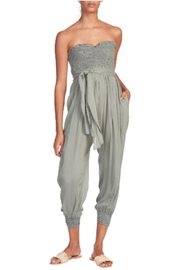 Elan Genie In A Jumpsuit - Product Mini Image