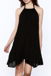 Elan Halter Shift Dress - Product Mini Image