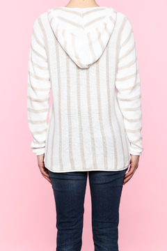 Shoptiques Product: Hooded Sweater