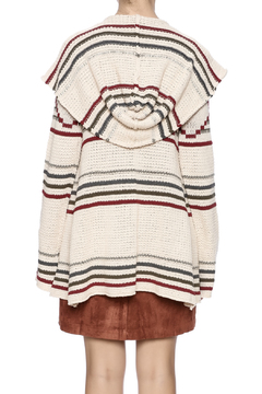 Shoptiques Product: Hoodie Sweater