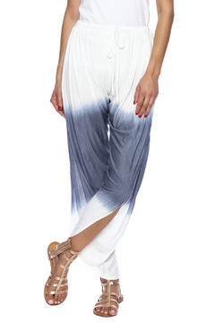 Shoptiques Product: Grey Ombre Beach Pants