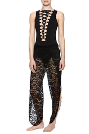 595b71c407 Elan Lace Pant Cover-Up from Long Island by What A Girl Wants ...