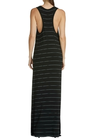 Elan Lily Maxi Dress - Front full body