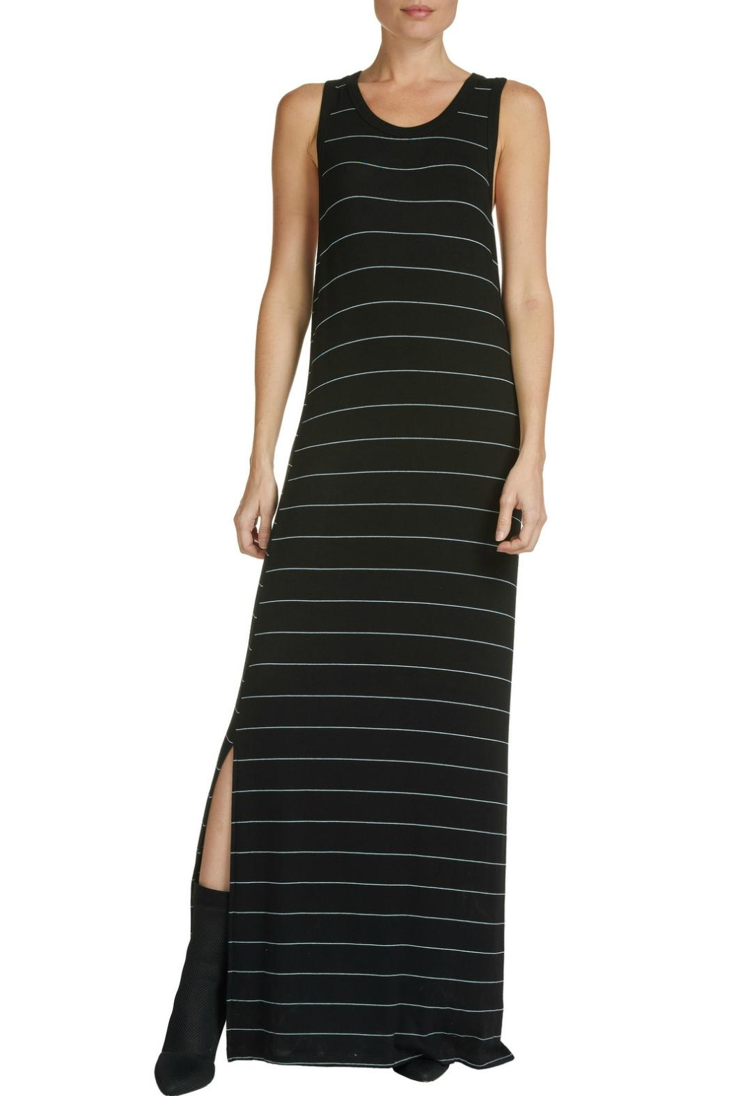 Elan Lily Maxi Dress - Front Cropped Image