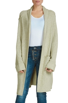 Elan Long Days Cardigan - Alternate List Image