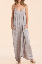 Elan Maxi Dress - Product Mini Image