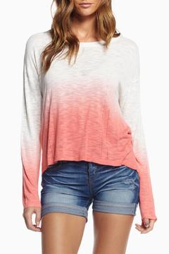 Shoptiques Product: Ombre Summer Sweater