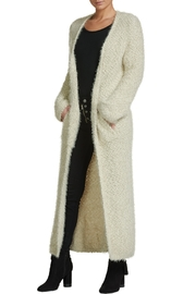 Elan Open Duster Cardigan - Product Mini Image
