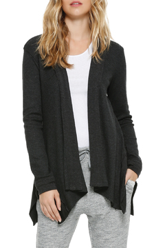 Elan Open Front Cardigan - Alternate List Image