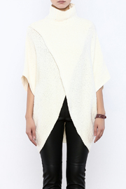 Shoptiques Product: Oversized Sweater - Side cropped