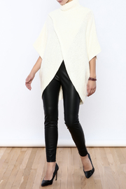 Shoptiques Product: Oversized Sweater - Front full body