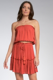 Elan Penelope Tube Top - Product Mini Image