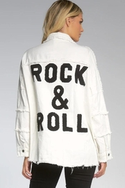 Elan Rock N Roll Jacket - Product Mini Image