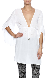 Elan Sexy Beach Cover-Up - Product Mini Image
