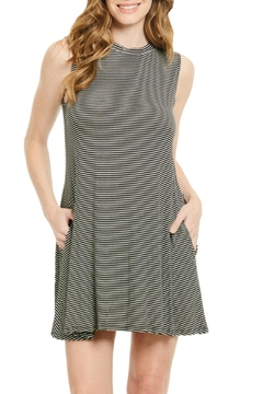 Shoptiques Product: Lucy Sleeveless Dress
