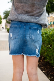 Elan Sos-(Save Our Skirt) - Other