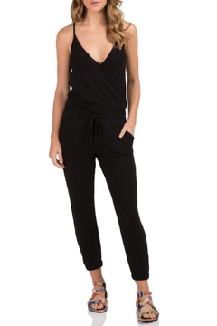 62a9133cdf02 ... Elan Spaghetti Strap Jumpsuit - Product List Placeholder Image