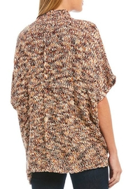 Elan Sweater With Cross-Front - Side cropped