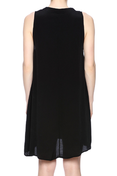 Elan Tie Front Dress - Alternate List Image