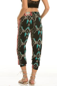 Elan Tribal Jogger Pant - Alternate List Image